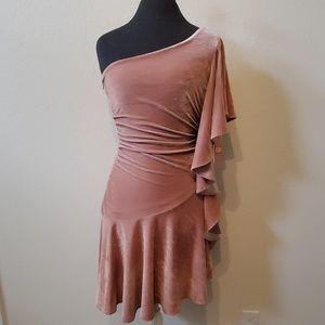 Beautiful velour, Glitzy Daze, Dress
